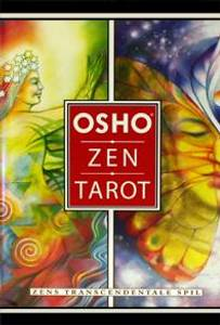 Bilde av Osho Zen Tarot Sett - Ma Deva