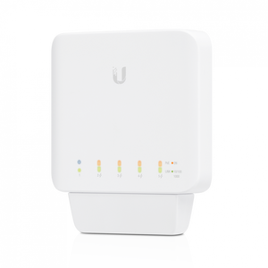 Bilde av USW FLEX Outdoor 5 port PoE Switch
