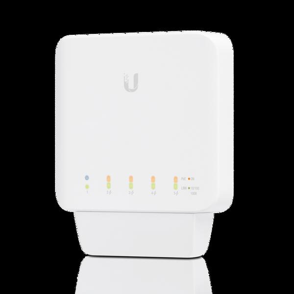USW FLEX Outdoor 5 port PoE Switch