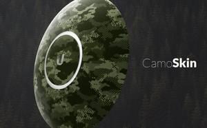 Bilde av UBNT case for UAP nanoHD, Camo Design, 3-Pack