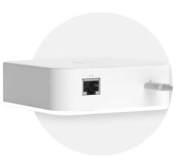 AmpliFi Instant Mesh kit, Wi-Fi 5,  2X2 MIMO, 2 pack.