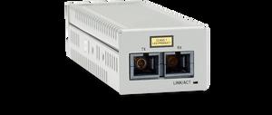 Bilde av 100T to 100SFX SC MMF Media Converter, USB- and