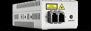 Bilde av 1000T to 1000SX/LC Media Converter, USB- and EU