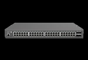 Bilde av Cloud Switch ECS1552, 48 port L2+, 4 SFP+