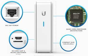 Bilde av UniFi Cloud Key