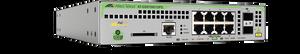 Bilde av GS970M 10 port PoE 124W, layer 3