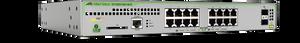 Bilde av GS970M 18 port PoE 247W, layer 3