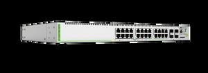 Bilde av GS970M 28 port PoE 370W, layer 3