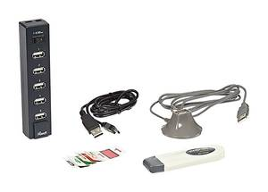 Bilde av Multi-Adapter Kit For AirMagnet WIFI Analyzer