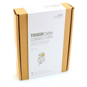 Bilde av TC-CON-100 Outdoor Shielded Ethernet Connector