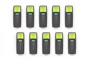 Bilde av 10 Test Accessories For Use With Netscout Tools