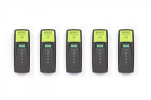 Bilde av 5 Test Accessories For Use With Netscout Tools