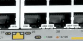 Enterprise - Edge Switch