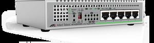 Bilde av AT-GS910/5E Gigabit Ethernet Unmanaged Switch