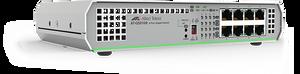 Bilde av AT-GS910/8 Gigabit Ethernet Unmanaged Switch