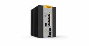 Bilde av IE200-6GP Industrial Ethernet Layer 2 Switches