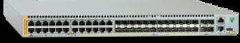 SFP Fiber switches