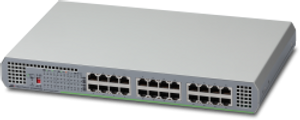 Bilde av AT-GS910/24 Gigabit Ethernet Unmanaged Switch