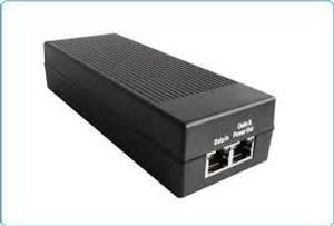 Bilde av MWPSE803 - Gigabit 15,4 W POE Injector