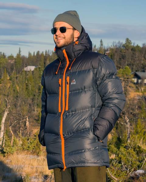 Bilde av Fridtjof Nansen Tykk Dunjakke - Iglo