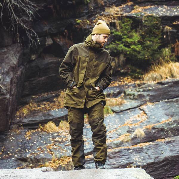 Bilde av Fridtjof Nansen Ravn Komplett Jaktdress