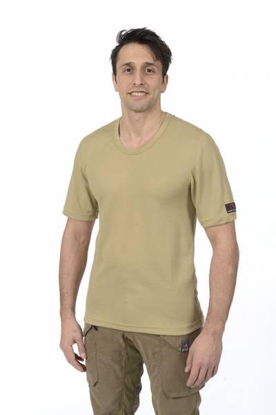 Bilde av CoolMax T-skjorte - Sand