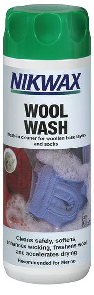 Bilde av Nikwax - Wool Wash