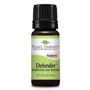 Bilde av Defender Essential Oil Blend 10 ml - 100%