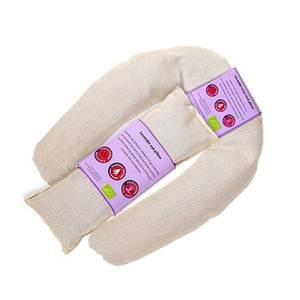 Bilde av Eye and neck pillow organic lavender natural