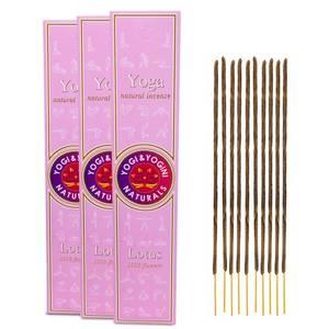 Bilde av Incense Yoga Lotus