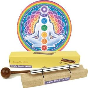 Bilde av Chime Bar Healing 6th Chakra Tone