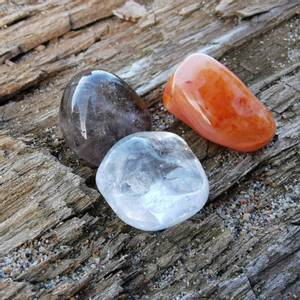 Bilde av Purification Crystal - Crystal Healing Stone Sets
