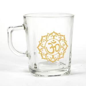 Bilde av Krus/ Te Glass OHM - Perfekt Gave