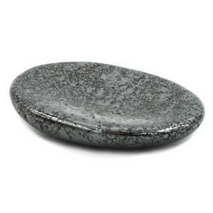 Bilde av Lommestein hematitt - Worry stones hematite
