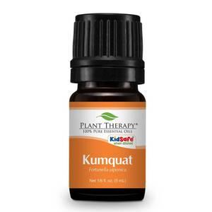 Bilde av Kumquat Essential Oil - eteriske oljer 5ml