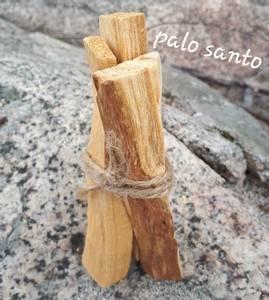 Bilde av Palo Santo Holy Wood 3 pk