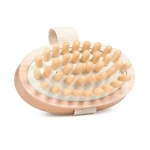 Bilde av Massage brush for bath/shower