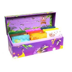 Bilde av Or Tea? Specialty Tea Box - Gift box