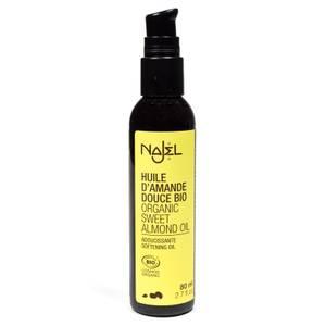 Bilde av Bio - Sweet Almond massage and skin oil