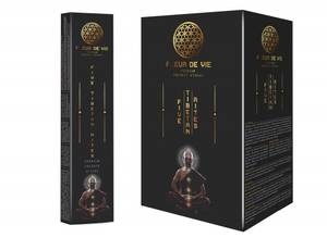 Bilde av Fleur de Vie Five Tibetan Rites 15gr