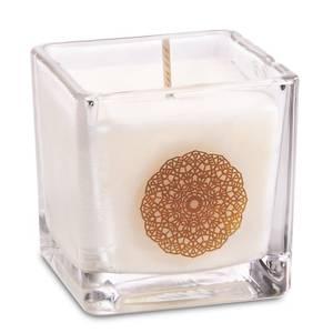 Bilde av Duftlys/Rapeseed wax scented candle sandelwood