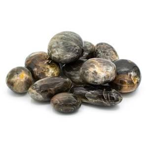 Bilde av Jumbo stones black moonstone XL