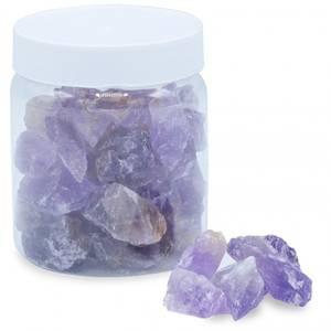 Bilde av Amethyst chips M in jar ca 650 grams