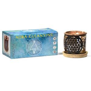 Bilde av Aromafume Aura Cleansing incense set
