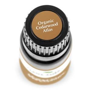 Bilde av Cedarwood Atlas Organic Essential Oil - eteriske