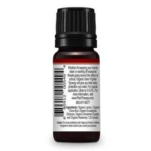 Bilde av Germ Fighter Synergy Organic Essential Oil  10 ml