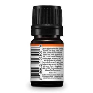 Bilde av Davana Essential Oil 5 ml