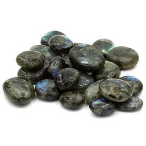 Bilde av Jumbo steiner - Labradoritt  L