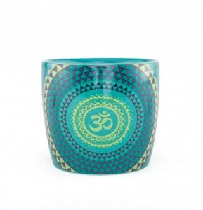Bilde av Krus/Mug Ceramic Mug Blue Mandala