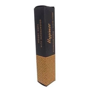 Bilde av Herbal incense bambooless with holder Happiness